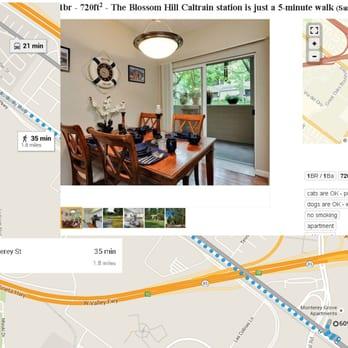 Monterey Grove Apartments - 21 Photos & 93 Reviews ...