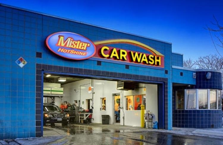 mister car wash express lube 18 photos 22 reviews oil change stations 5506 s packard. Black Bedroom Furniture Sets. Home Design Ideas