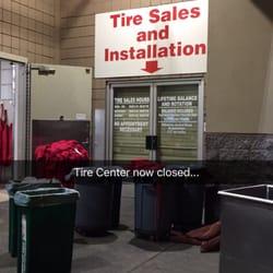 Costco Tire Center 53 Reviews Tires 5301 Almaden Expy