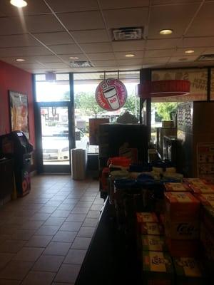 Dunkin' Donuts - Coffee & Tea - 6166 Jericho Tpke, Commack