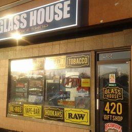 Glass House Vape & Smoke Shop - 38 Photos - Tobacco Shops - 3424