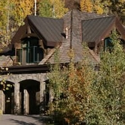 Photo of Umbrella Roofing - Carbondale CO United States. Maroon Creek Home in & Umbrella Roofing - Roofing - 2557 Dolores Way Carbondale CO ... memphite.com