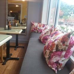 The Purple Onion Cafe Menu