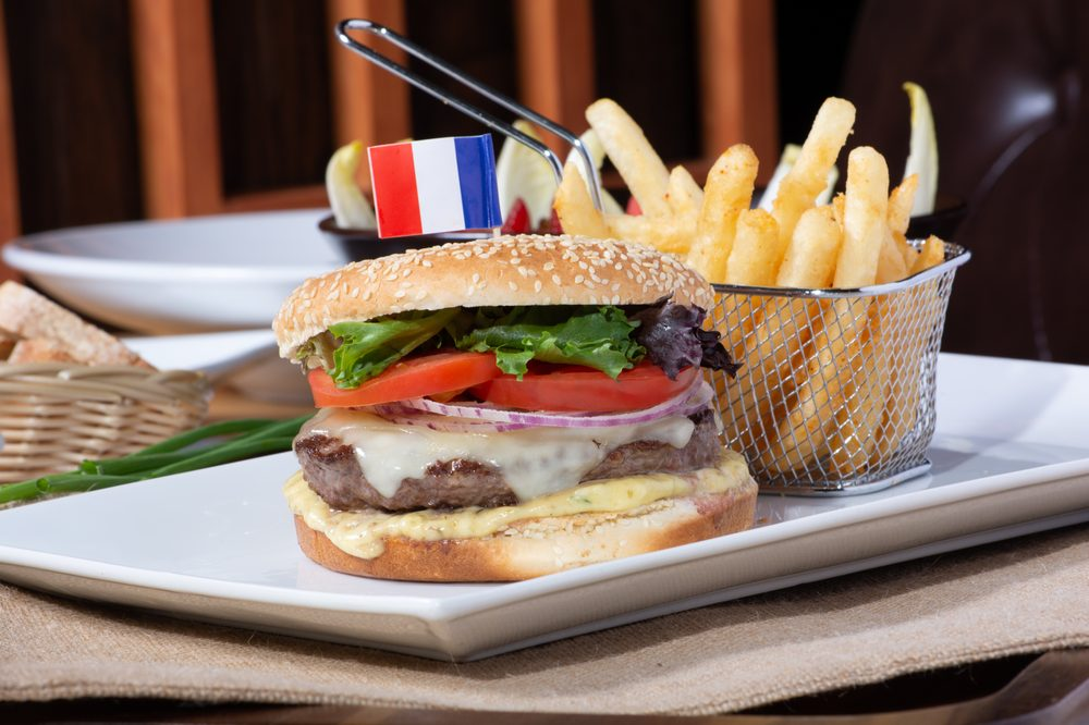 French Gourmet Bistro: 5310 Windward Pkwy, Alpharetta, GA
