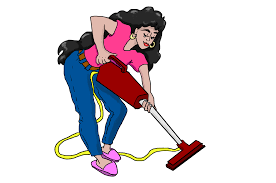 Wash, Rinse, Repeat Cleaning Services: Blaine, WA