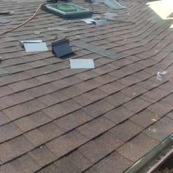 Photo Of Right From The Top Roofing   Kitchener, ON, Canada. Roofing Done