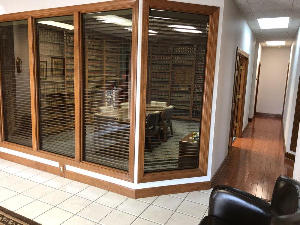 Hamilton & Associates: 216 N Hwy 7, Pleasant Hill, MO