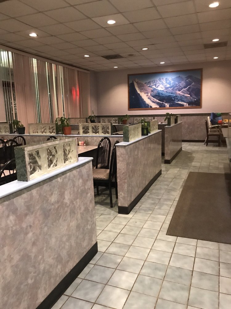 New China Chinese Restaurant: 66 Souder Rd, Brunswick, MD