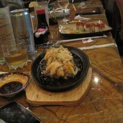 Sake sushi and japanese cuisine closed japanese 6827 for Asian cuisine tulsa menu
