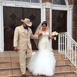 Bon Photo Of Venturau0027s Bridal Fashions   Houston, TX, United States ...