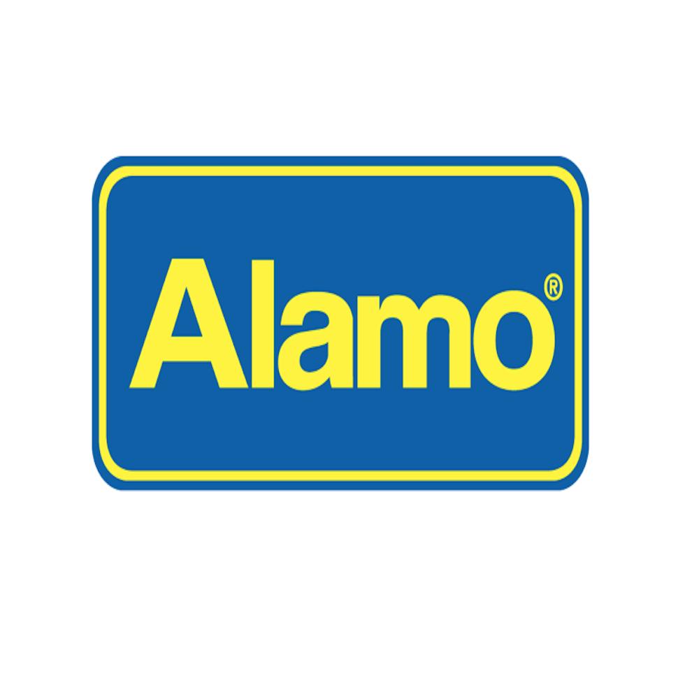 Alamo Rent A Car: 3000 Aviation Way, West Columbia, SC