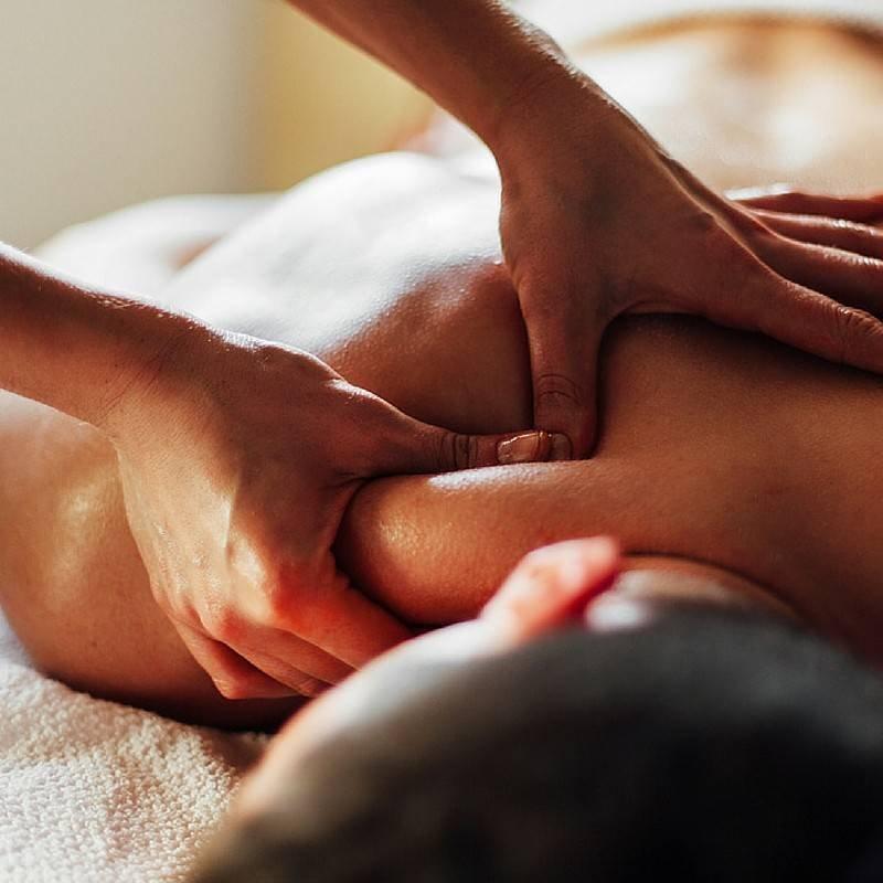 Massage FIT Life: 1037 S Combee Rd, Lakeland, FL