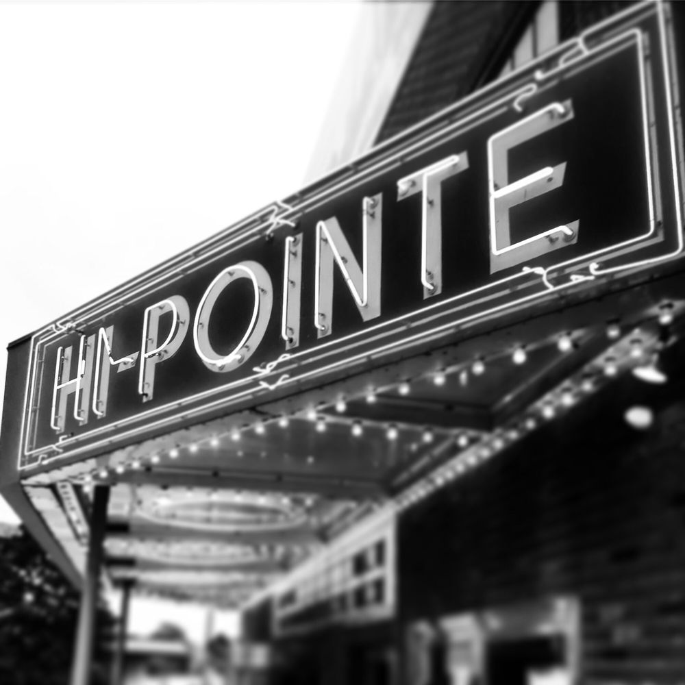Social Spots from Hi-Pointe Theatre