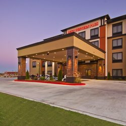 Photo Of Best Western Plus Tupelo Inn Suites Ms United States