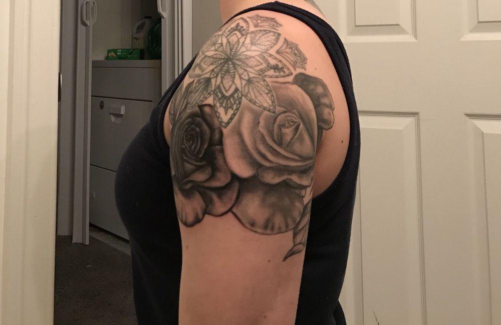 Tru Blu Tattoo: 247 Mill St, Bristol, PA