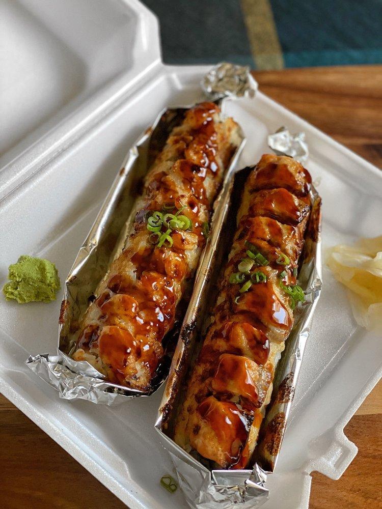 Jang Goon Sushi & Korean BBQ: 9671 E Stockton Blvd, Elk Grove, CA