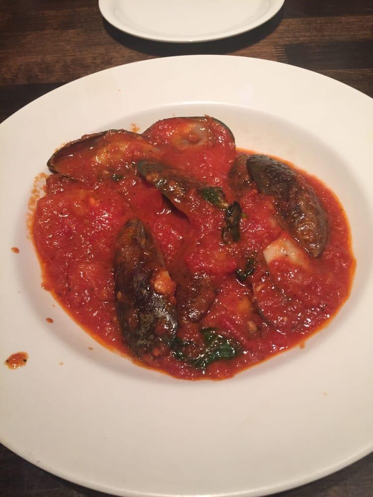 Italiano S Restaurant  Fm  Atascocita Tx
