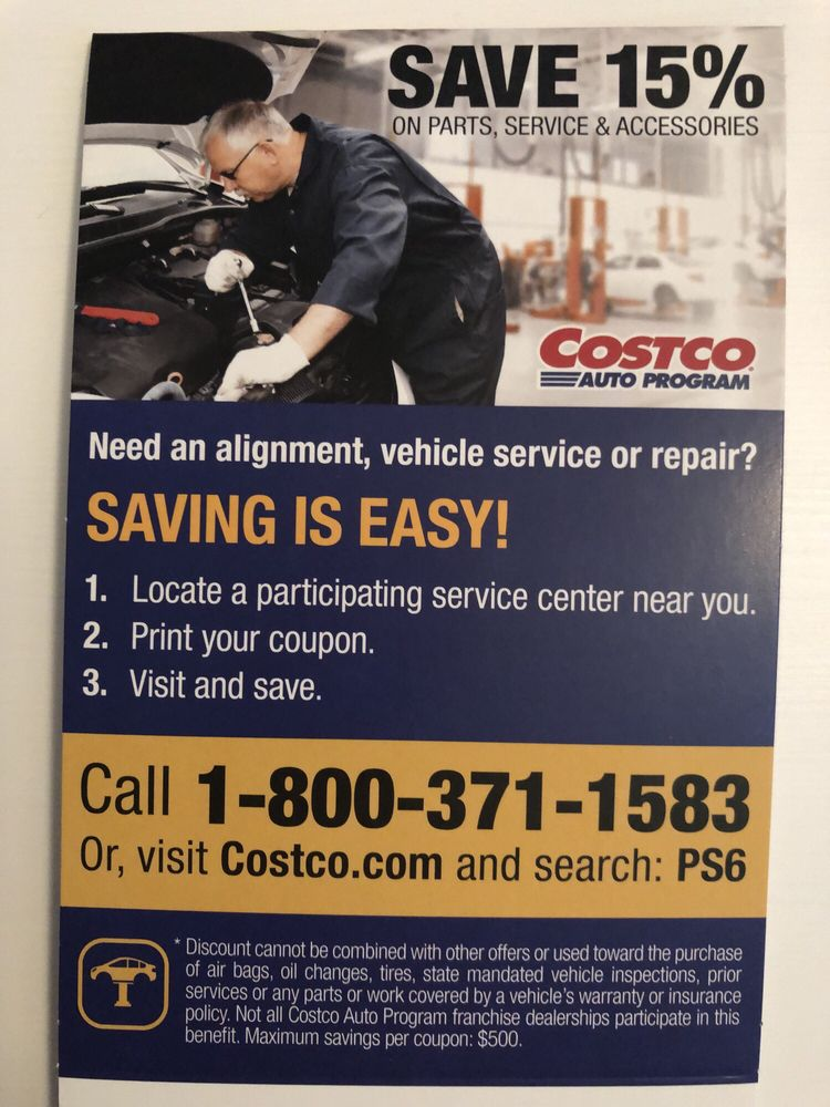 Does Costco Do Oil Changes >> Costco Tire Center 11 Photos 19 Reviews Tires 6675