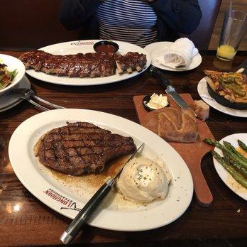 longhorn steakhouse 161 photos 141 reviews steakhouses 2430