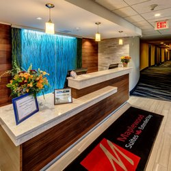 Photo Of Maplewood Suites Extended Stay Syracuse Airport Liverpool Ny United