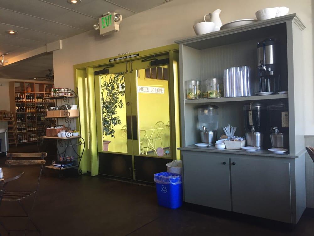 Selland S Market Cafe Sacramento Ca