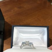 Enement Ring Gabriel Made Photo Of King Jewelers Tampa Fl United States