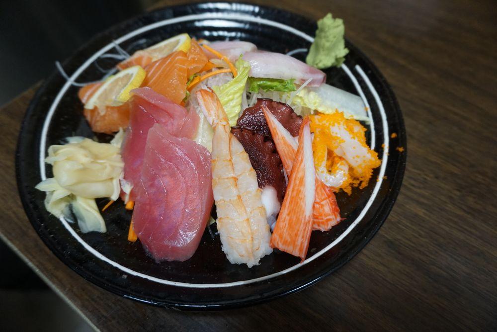 JAF Sushi House: 2633 Barataria Blvd, Marrero, LA