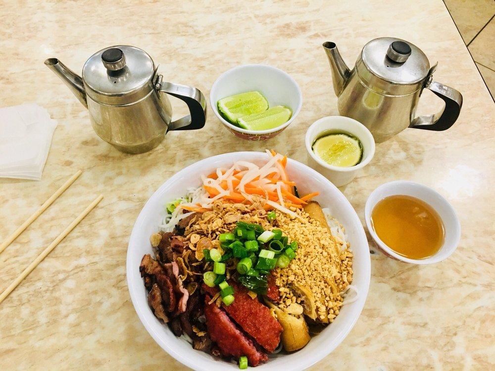 Pho Saigon: 826 N Ventura Rd, Port Hueneme, CA