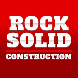 Rock Solid Construction - CLOSED - Handyman - 13 Wyoming ...