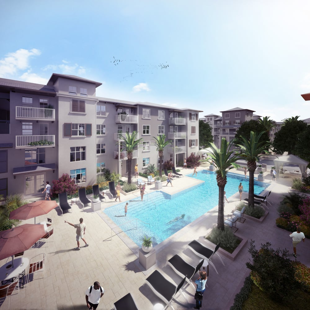 Allure Apartments: The Allure At Abacoa