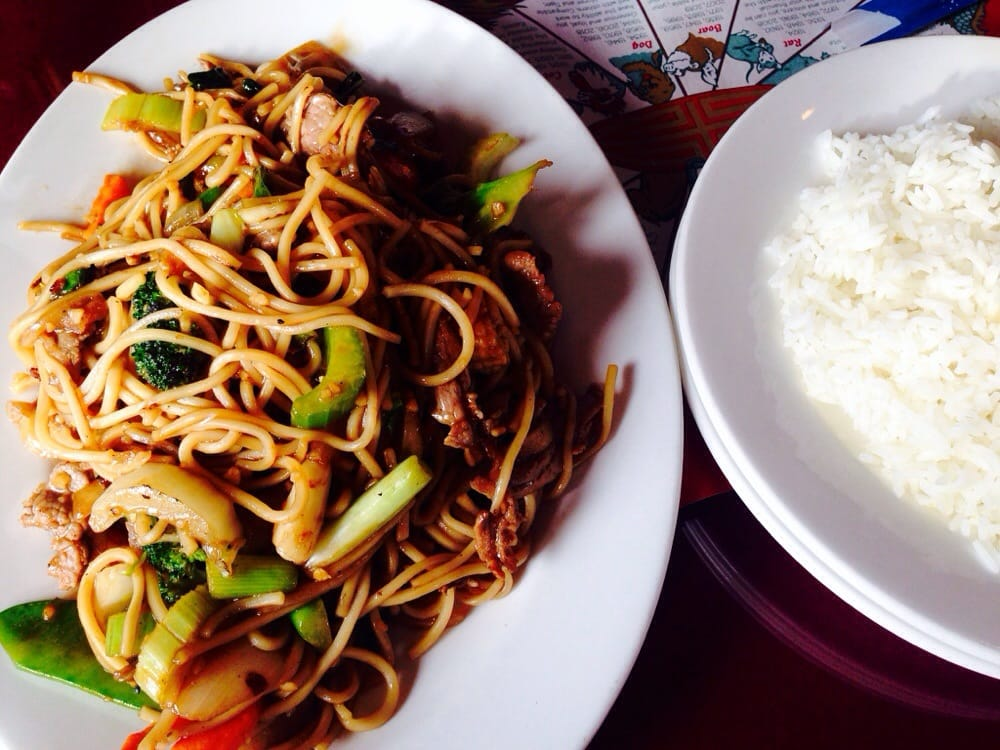 Chinese Food In Kalispell