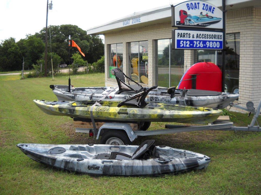 NPS Fishing - Riptide Kayaks 2017 C-9 Spitfire Fishing Kayak |Riptide Kayak