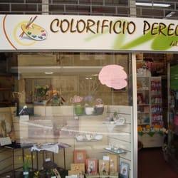 Colorificio perego artigianato e articoli etnici via for Perego arredamenti cernusco