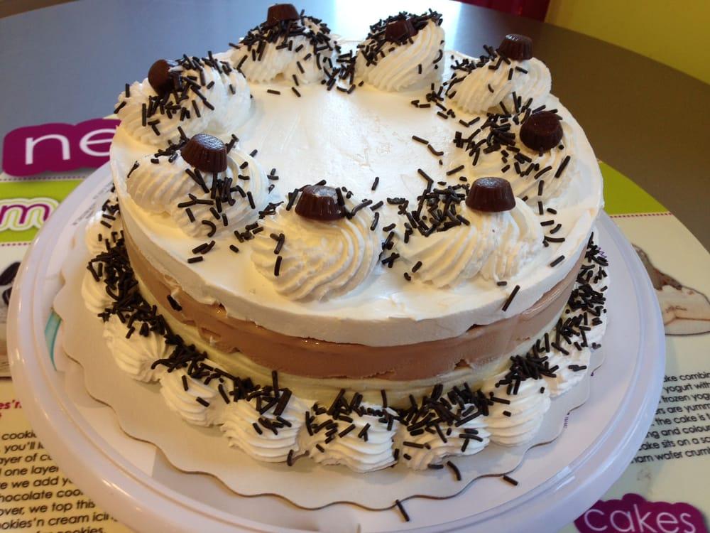 Menchies Com Cakes