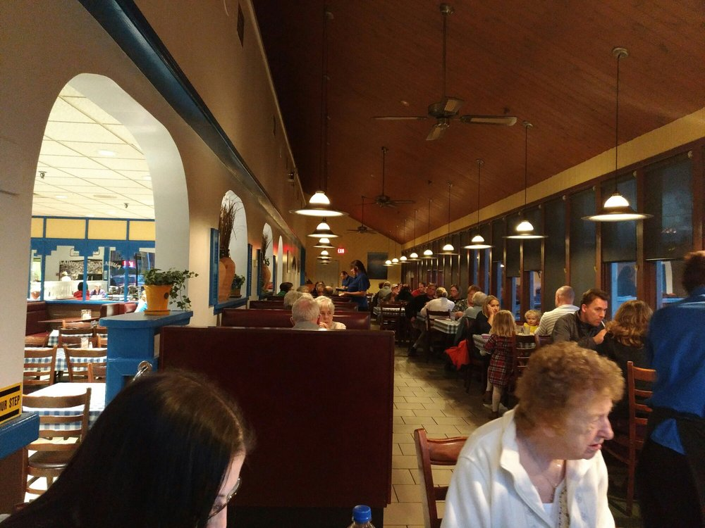 Family Restaurant In Cole Harbour Ns
