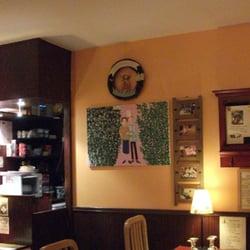Restaurant Chez Emile Rue De Vaugirard Paris