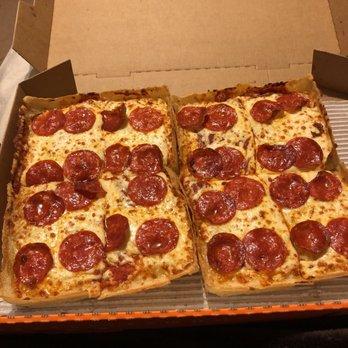 Little Caesar Pizza 2501 Island Ave Philadelphia Pa
