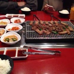 Gangnam Asian Bbq Dining Order Food Online 7010 Photos