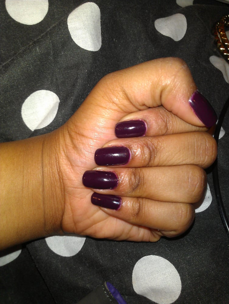 Opi gel manicure yelp for 24 hour nail salon brooklyn