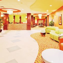 Photo Of Holiday Inn Express Suites Knoxville Clinton Tn United