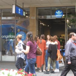 Adidas Originals - CLOSED - Sports Wear - 101-109 Rundle Mall ... 8c67fa4dd2d5