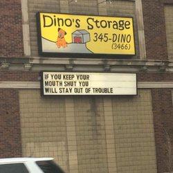 Photo Of Dino S Storage Omaha Ne United States Put Up The Day