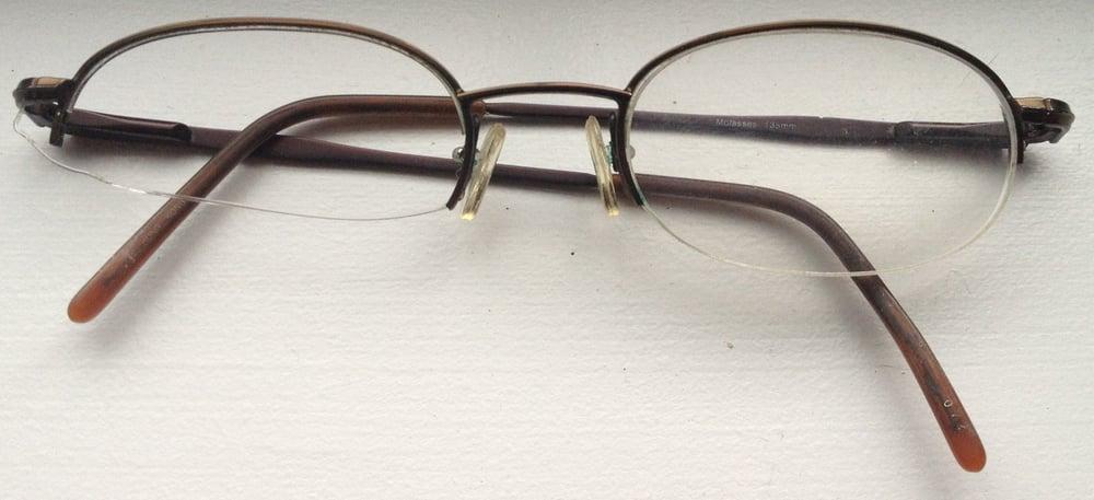 Photos for The Frame Mender Eyeglass Frame Repair Centers - Yelp