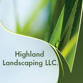 Highland Landscaping & Lawn Service: Pine Hill, NJ