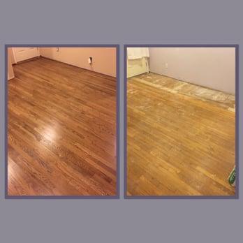 Photo Of All City Hardwood Floors   Los Angeles, CA, United States. Bedroom