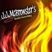 J. J. McBrewsters American Smokehouse LLC