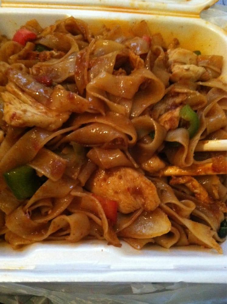Basil Thai Kitchen Review