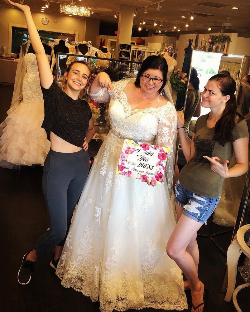 Places To Sell Prom Dresses In Oklahoma City Ficts