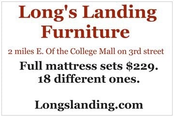 Longu0027s Landing Furniture 5167 E State Rd 46 Bloomington, IN Furniture  Stores   MapQuest