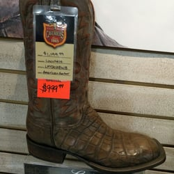 063e8bb6105 Cavender's Boot City - 21 Reviews - Shoe Stores - 2557 I-45 N ...